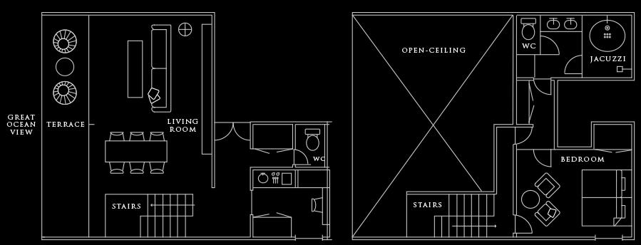 Aonagi Suite